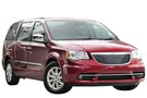 chrysler voyager Review