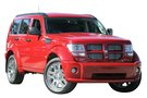 dodge nitro Review