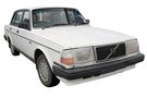 volvo 240 Review
